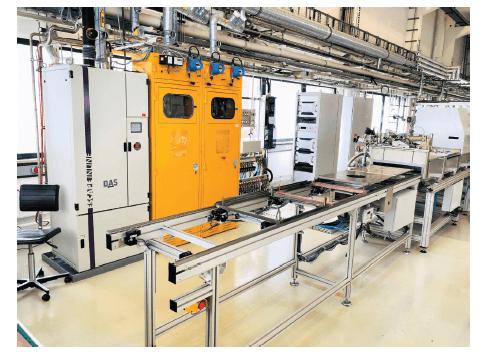 Advanced Energy, Gelişmiş Malzeme İşleme Vitrin Laboratuvarının Açıldığını Duyurdu