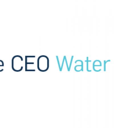 Abdi İbrahim CEO Water Mandate Destekçileri Arasında