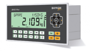 Baykon BX30 Plus Weighing Indicator