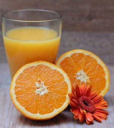 C Vitamini Tüketimi Demir Emilimini Artırıyor