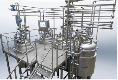 Yarı Katı Ürünler için Gelişmiş Üretim Prosesleri