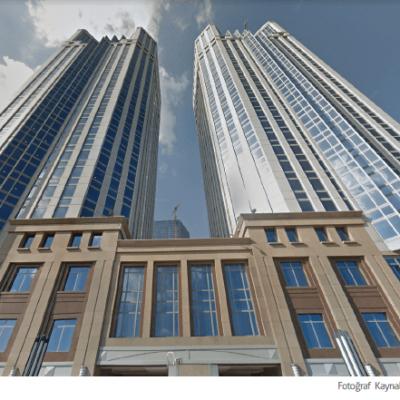Republican Period Turkish Architecture – Modern Era