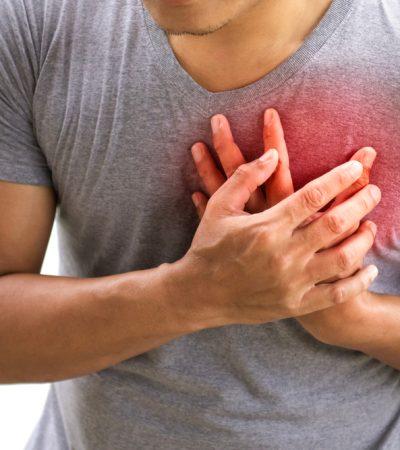 Sigara İçenlerde Kalp Krizi Riski Daha Yüksek