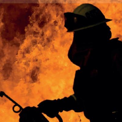 KMO İstanbul Şubesi Endüstriyel Yangınlar ve Patlamalar Raporu Hazırladı