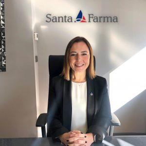 Santa Farma'ya OTC Bölümü Direktörü Atandı