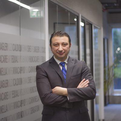 Hunca Kozmetik A.Ş ve Huncalife'a Yeni CEO