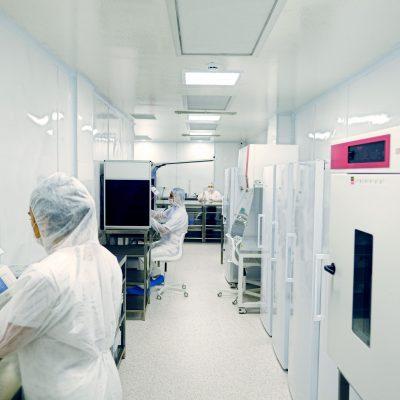 Boğaziçililer Koronavirüs Tespit Kiti Geliştirdi