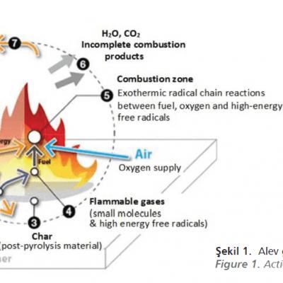 Phosphorus-Containing Flame Retardant Resins