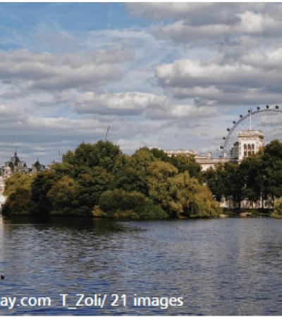 Ekonomide Öncü: Büyük Britanya