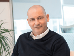 Interview with General Manager of METTLER TOLEDO TURKEY Mr. Can Seyhan