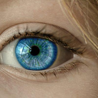 Koronavirüste Göz Hijyenine Dikkat