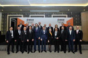 Türkiye İMSAD, Yeni Başkanını Seçti