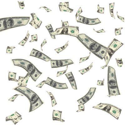 ABD'de 2 Trilyon Dolarlık Koronavirüs Paketi