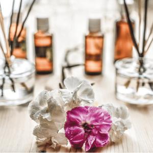 Feromonlar ve Parfüm