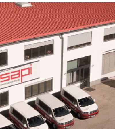 Sapi GmbH ve Rolax İş Birliği Yaptı