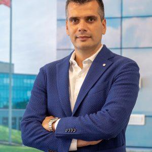 UCB Pharma Türkiye'de Yeni Atama