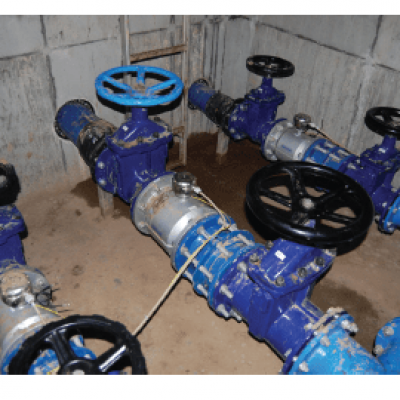 Remote Monitoring and Process Control in Drinking Water Distribution Networks