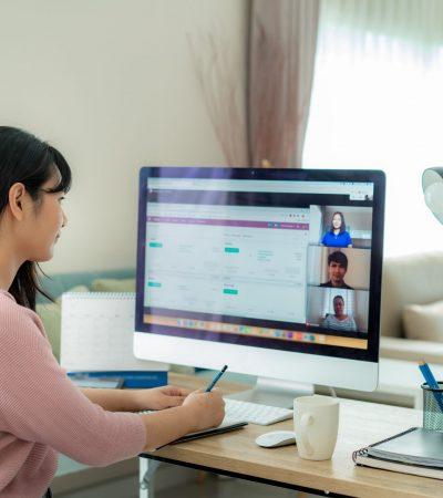 Video Konferans Yaparken Dikkat Edilmesi Gerekenler