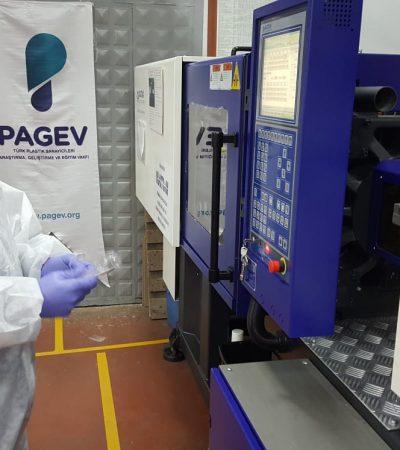 PAGEV Desteğiyle Meslek Liselerinde Siperlik Üretimi Başladı