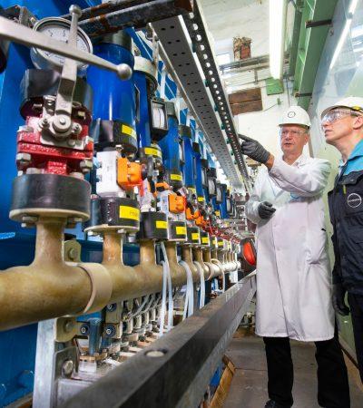 Covestro 2020 Alman İnovasyon Ödülü'ne Aday Gösterildi