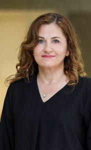 Ayla Çuhadaroğlu