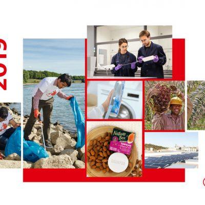 Henkel'in Karbon Ayak İzine Dair 2025 Hedefleri