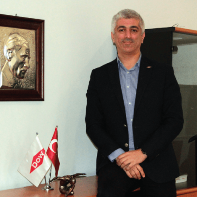Interview with Polyurethane Systems Commercial Leader of Dow Turkey Mr. Levent Atmaca