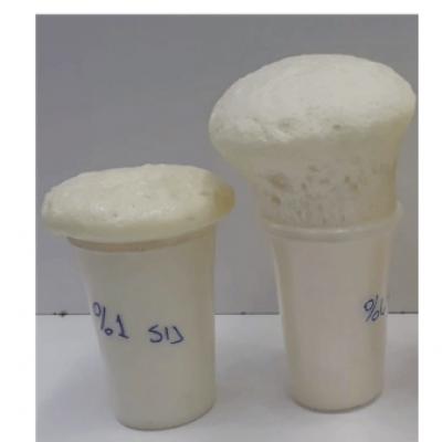 Polyurethane Injection Resins