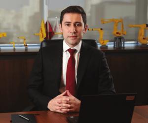 FANUC Türkiye Genel Müdürü Teoman Alper Yiğit ile Söyleşi
