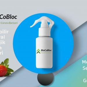 Yenilebilir Antiviral Korona Bariyeri ile Gıda Güvenliği
