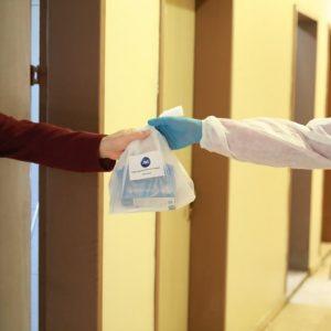 P&G Coronavirüs Sürecinde Türkiye'de Destek Çalışmalarını Sürdürüyor