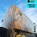 XL Mimarlık+Mühendislik The DNA Paris Design Awards 2020'de İki Ödül Birden Kazandı