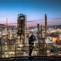 Tüpraş, Türkiye'nin Enerji İhtiyacını Karşılamaya Devam Ediyor