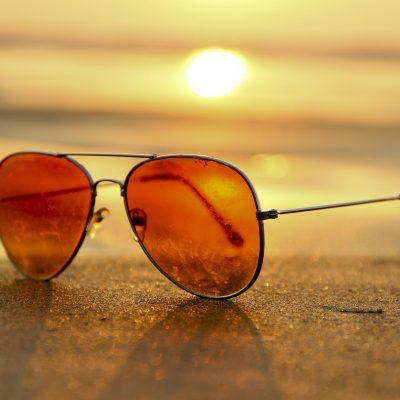 Göz Sağlığımız için Güneş Gözlüğü Alırken Bu Maddelere Dikkat