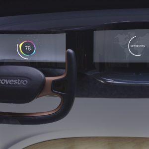 Covestro: Ekranın Yeniden İcadı