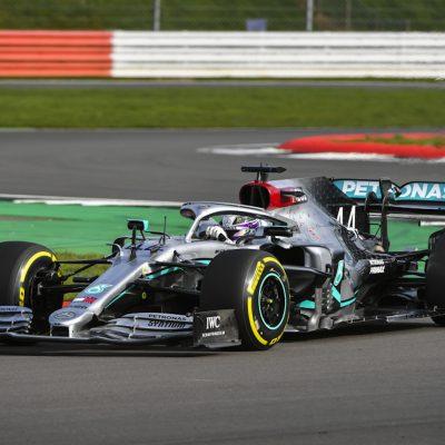 Axalta, Mercedes-AMG Petronas Formula One Takımı ile Kontrat Yeniledi