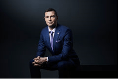 PlasticsEurope'un Yeni Başkanı Dr. Markus Steilemann Oldu