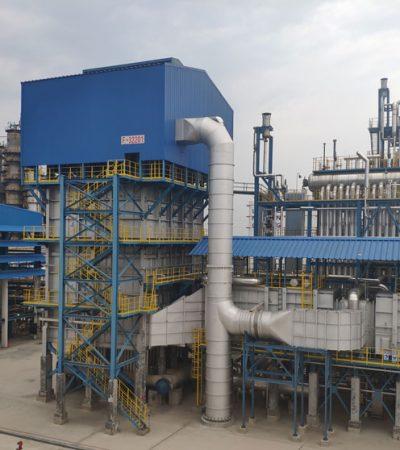 Clariant'ın Shiftmax® 300 MTS Katalizörü BHCC Hidrojen Ünitesinde Mükemmel Performans Sunuyor