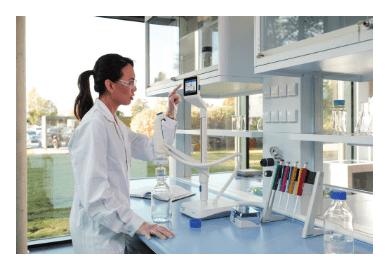 Milli-Q® IQ 7000 – Sizi Düşünerek Tasarlanmış Ultra Saf Su Sisteminiz