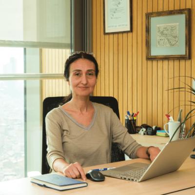 Kimpur CEO'su Cavidan Karaca ile Röportaj