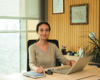 Kimpur CEO'su Cavidan Karaca ile Röportaj Gerçekleştirdik