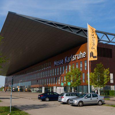 PaintExpo 2020, Ekim Ayında Almanya'da Gerçekleşecek
