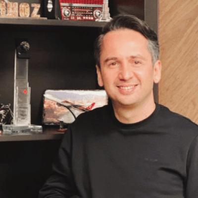 Sinoz Yönetim Kurulu Başkanı Sayın Yasin Çörekci ile Röportaj