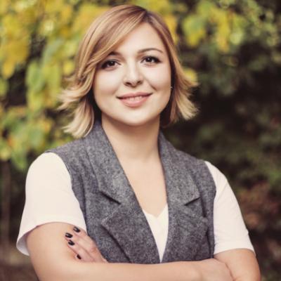 Aura Design Kurucusu Filiz Cingi Yurdakul ile Röportaj