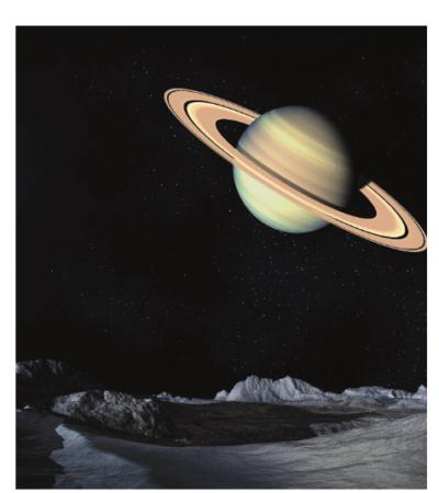 Uzay Araçlarında Kullanılan Kompozit Malzemeler