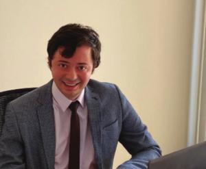 Luma Kimya Satış ve İş Geliştirme Müdürü Utku Koca ile Söyleşi