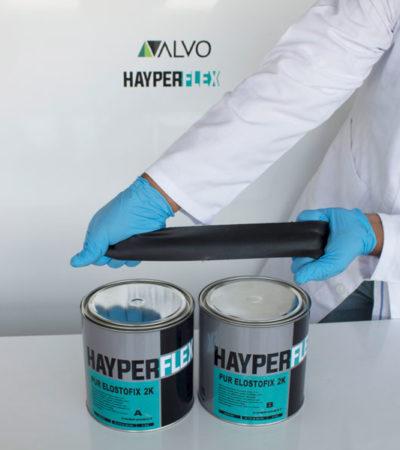 Su Yalıtımında İleri Teknoloji: Hayperflex'in Yeni Ürünü