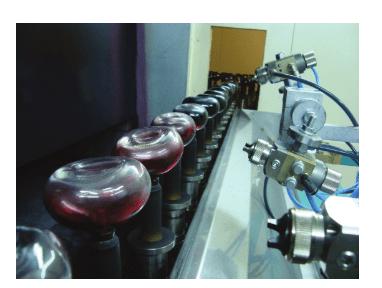 Endüstriyel Cam Boyama Teknolojileri