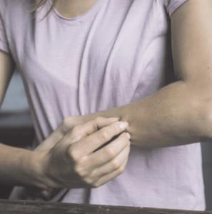 Sivrisinek Isırıklarına Karşı Karbonatı Deneyin