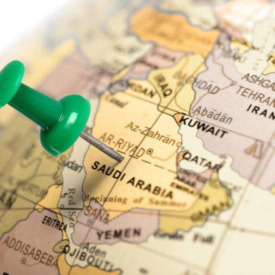 Türkiye'nin Suudi Arabistan ile Olan İhracatı Artış Gösterdi